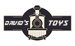 Davids Toys logo